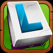 Letter Land Mahjong HD Free