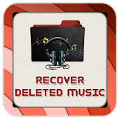 Recover Deeted Music Guide