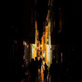 by Fernando Cordeiro - People Street & Candids