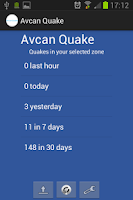Screenshot of Avcan Quake
