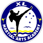XL Martial Arts Academy icon