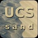 UCSand logo