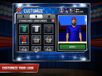 Sports Jeopardy! - screenshot thumbnail