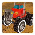 Monster Truck Free Style 1.0 Apk