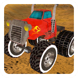 Monster Truck Free Style for PC and MAC