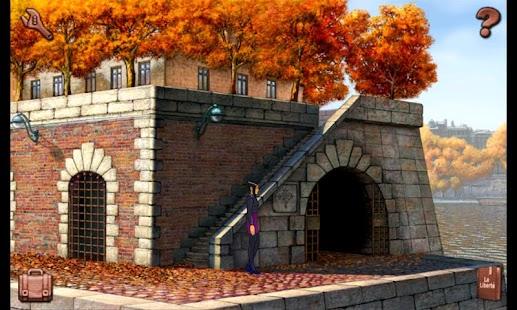 Broken Sword: Español - screenshot thumbnail