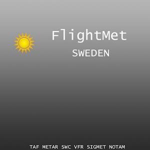 FlightMet Sweden for Android