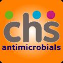 CHS antimicrobials logo