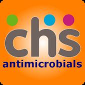 CHS antimicrobials