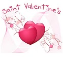 Saint Valentine Love Heart LWP icon
