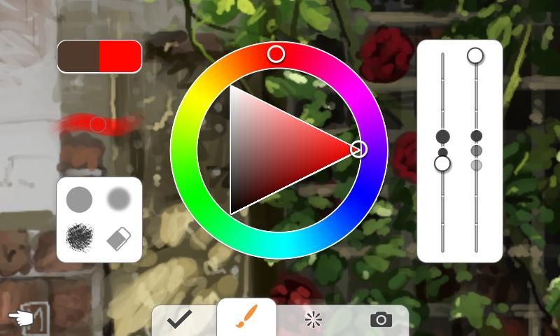 Colors!- screenshot