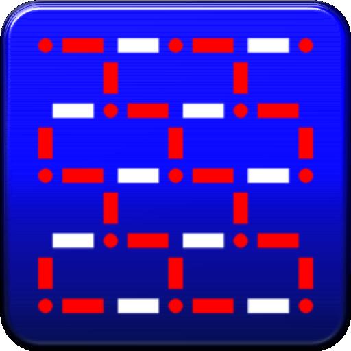 个人化のQ's Barrier - Live Wallpaper LOGO-記事Game
