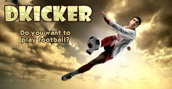 Dkicker Football Game- screenshot thumbnail