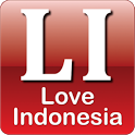 Love Indonesia icon
