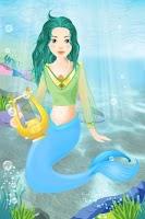 Screenshot of Mermaid Dress Up Lite