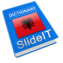 SlideIT Albanian Pack icon