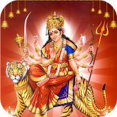 Durga Maa Live Wallpaper HD