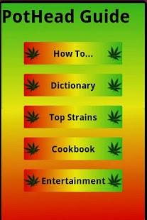 PotHead Guide