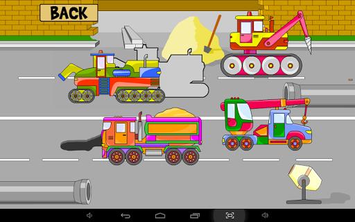 Kids Puzzle - Construction 2 1.0.0 screenshots 9