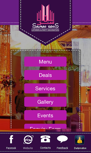 SalmanSons Caterers