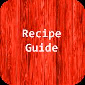 Ramadan Recipe Guide New