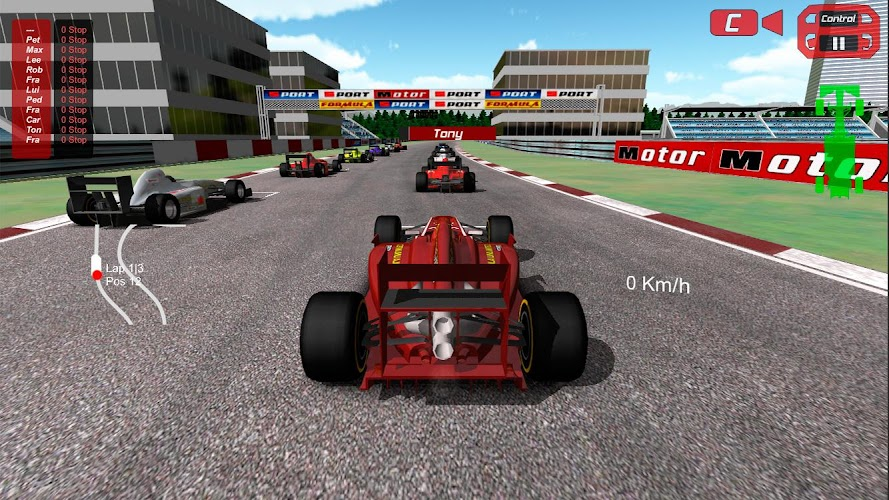 FX-Racer Unlimited v1.2.19 APK