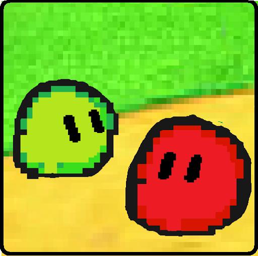 Slime Smash 2 -Versão gratis