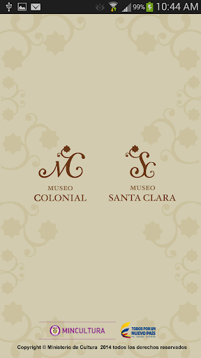 Museos Colonial y Santa Clara