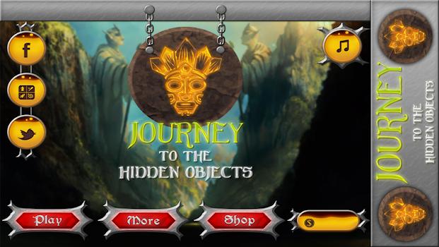 Journey Hidden Objects