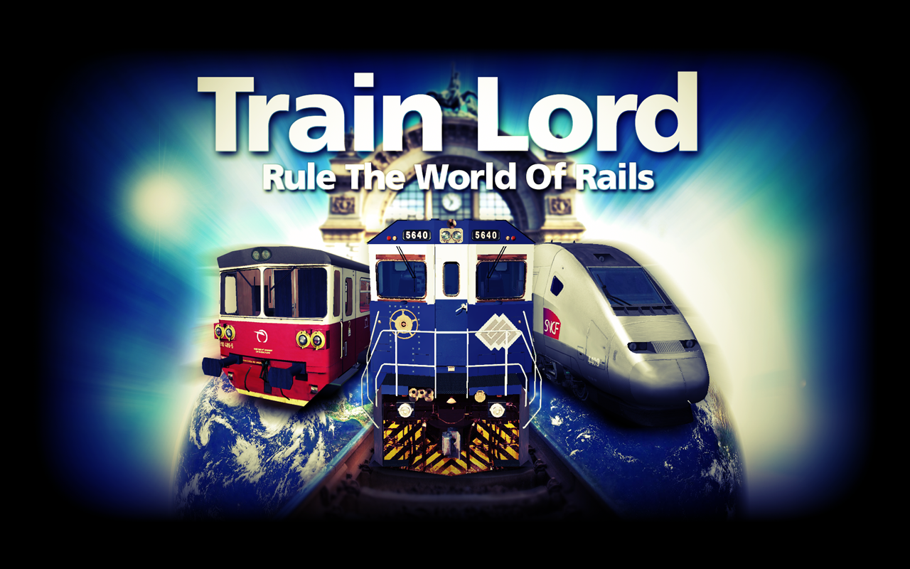 Train Lord- screenshot