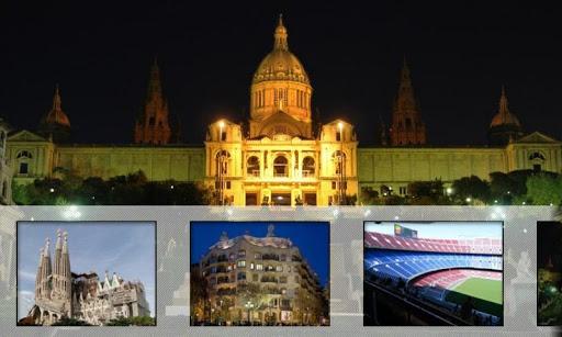 玩免費旅遊APP|下載地點在巴塞羅那 app不用錢|硬是要APP