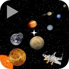 Planet Finder + icon