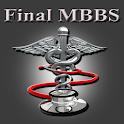 Final MBBS MCQ icon