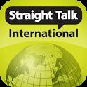 Straight Talk International icon