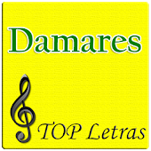 Damares TOP Letras