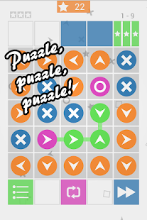 Flux: Flow Puzzle - screenshot thumbnail