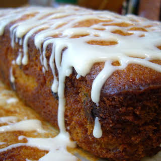 Hot Toddy Tea Cake.