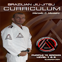 BJJ PURPLE-BROWN 1&2 Jiu Jitsu icon