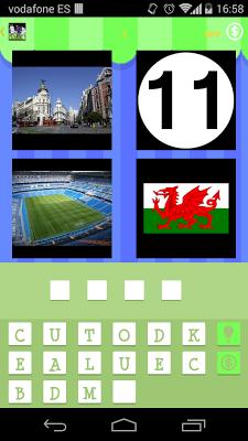 Guess! Football Players '14-15 - screenshot