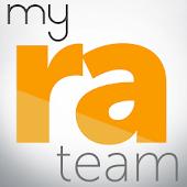 myRAteam Mobile