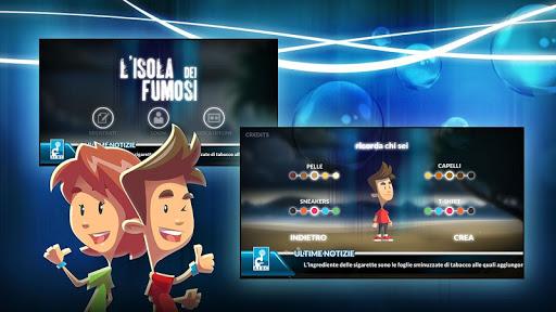 L'ISOLA DEI FUMOSI 1.9 screenshots 1