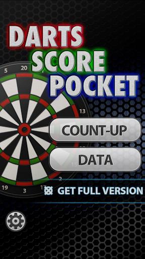 Darts Score Pocket Lite ダーツスコア