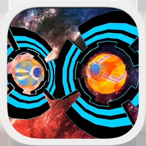 Cosmic Balance Lite LOGO-APP點子