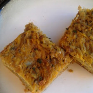 Paleo Spaghetti Squash Breakfast Bake