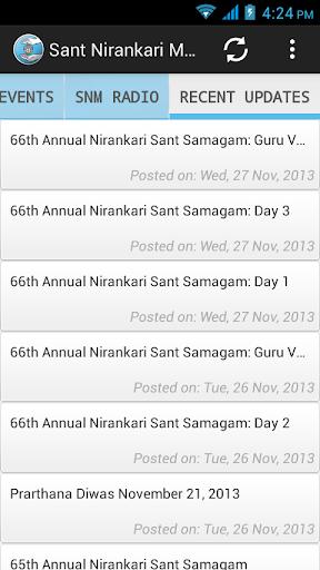 【免費社交App】Sant Nirankari Mission-APP點子