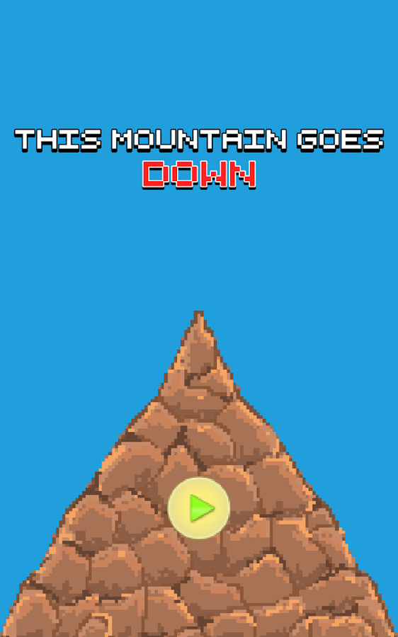 This Mountain Goes Down- screenshot