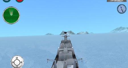 Navy Warship 3D Battle 1.1 screenshot 641828