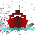 Latvia-Marine/Nautical Charts icon