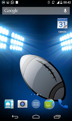 Oakland Football Wallpaper