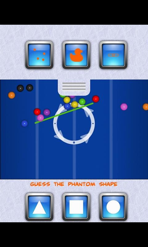 Phantom Probes Free- screenshot